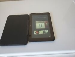 Kindle Fire Hd 8.9 Screen 3ht7g Excellent Condition 16gb
