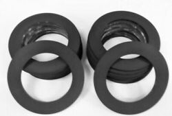 5 Gallon Metal Gas Can Replacement Gaskets 12pk. 2 Od X 1 1/4 Id Jerry Gasket
