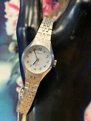 Seiko 21 Jewels Special Automatic Textured Stainless Steel Vintage Watch Rare