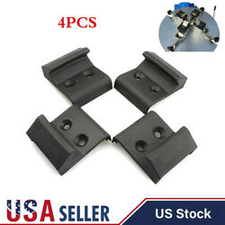 4pcs Plastic Inner Jaw Clamp Coat Motorcycle Tire Changer Machine Protector Part
