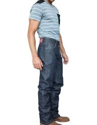 Kimes Ranch Western Jeans Mens Wide Bootcut Relaxed Rawdillon