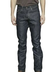 Kimes Ranch Western Jeans Mens Straight Fit Bootcut Rawjames