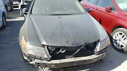 09 10 11 12 Acura Rl Hood Free Local Delivery Local Pick Up Black Oem
