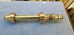 Original British Wwii 1943 Cannon Boresight Scope By W. Ottway And Co