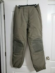 Sekri Epic Primaloft Pcu Level 7 Pants Shell L7 For -40f Small New With Tags