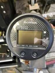 Honda Outboard 150 Fuel Flow Guage Only