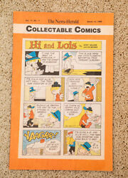 The News-herald Collectable Comics Vol. 11, No. 11 March 13, 1988