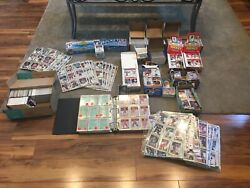 Ultimate Hockey Card Collection From 80andrsquos/90andrsquos Read Description For Details