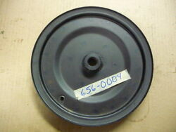 New Craftsman Mtd Riding Lawn Mower Tractor Transmission Drive Pulley 656-0004