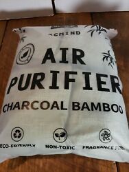 Acmind Air Purifying Bags, Activated Bamboo Charcoal Natural Air Purifier Freshe