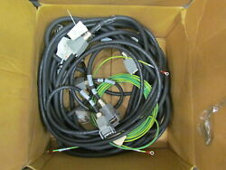 Fanuc M-20ia Robot Extension Cable Ee-4707-074