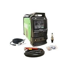 2021 Powerplasma 82i Cnc Capable 80 Amps Plasma Cutter With Ipt-80 Torch