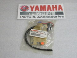 P3a Yamaha Ignition Coil Assembly 60v-82310-01 Oem New Factory Boat Parts