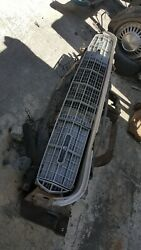 68 Thunderbird T Bird Core Support Grille Headlights Used Front 68