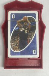 Ultra Rare Lebron James Uno Cards 100+ Cards Full Set Sealed Rc Rookie 2007