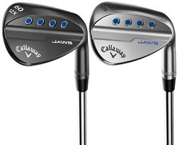 Callaway Mens Jaws Md5 Golf Wedge Graphite Shaft Right Hand - Choose Specs