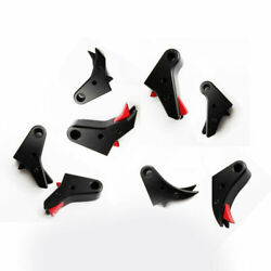 Glock Kineti-tech Trigger Shoes - Fits All Model Glocks And Gens