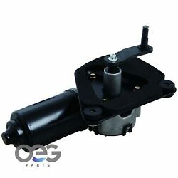 New Windshield Wiper Motor For Ford 1987-1996 F-150 F-250 F350 And Bronco