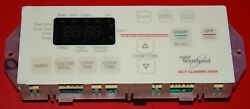 Whirlpool Oven Control Board - Part 6610399, 8524305
