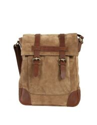 Scully Western Bag Mens Messenger 10 x 11.5 x 2.5 Brown 05 934 19 $79.45