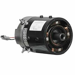 Wac Club Car Iq And I2 Excel 48 Volt Road Runner Replacement Motor 2000-up