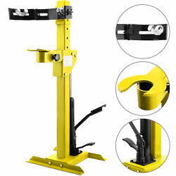 Suspension Coil Spring Compressor Station 2200 Lbs Auto Strut Air Hydraulic Tool