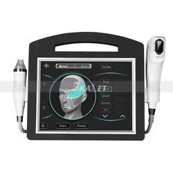 Top Quality 2 In1 4d Hifu 12 Lines Micro Needle Fractional Rf Anti-aging Device