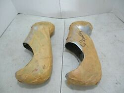 Rear Bumper Over Rider Rolls-royce Silver Wraith Silver Cloud Bentley S I And Ii