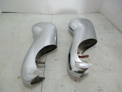 Front Bumper Over Rider Rolls-royce Silver Wraith Silver Cloud Bentley S I