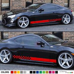 Sticker Decal For Toyota Ft Gt 86 Light Stripe Wheels Brakes Cover Tune Exhaust