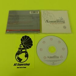 Louis Armstrong Louis For Lovers CD Compact Disc C $7.14