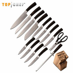 Top Chef Kitchen Cutlery - Dynasty Series