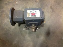 Grove Ironman Right Angle Gear Reducer Reduction Box 30 To 1 Grl Bm 832 30 R 180
