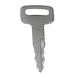 Ignition Key For 19572933200 Mahindra Tractor 1815 Hst 1816 Hst Max 22 Hst