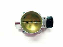 Throttle Body Obx 72mm For Honda B D H Series Engines 00-05 S2000