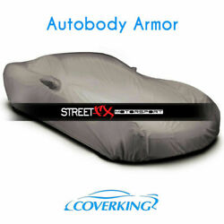 Coverking Autobody Armor Custom Car Cover For Ford F-250 And F-350 Super Duty