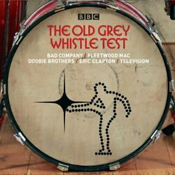Old Grey Whistle Test - Self-titled 2010 - Cd - Import - New/ Still Sealed
