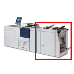 Xerox Ybf Booklet Maker Finisher For The Xerox Color 550 560
