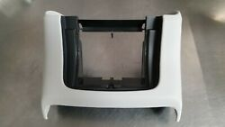 14-19 Mercedes-benz S-class S63 S65 Amg Rear Center Console Cover 2226802807 Oem