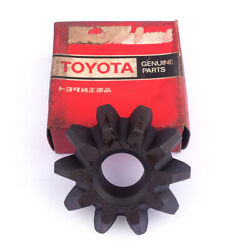 Toyota Century Vg40 1982 Andndash 1987 Pinion Rear Differential Nos Fits For Hilux Rn30