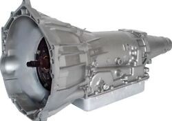 2002 - 2012 Jeep Grand Cherokee W5a580 Remanufactured Auto Transmission