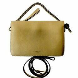 Womens Designer Givenchy Cross 3 cross-body bag $783.79