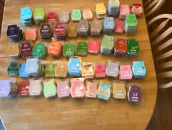 Scentsy Bars Retired / Hard To Find