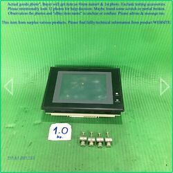 Omron Nt30c-st141b-v1 Display With Clamp As Photo Sn12x9 Dhltous.alf20.7.1