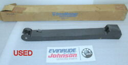 N33 Evinrude Johnson Omc 433925 Bow Arm And Latch Assy Oem Used Factory Boat Parts