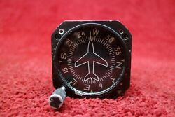 R.c. Allen Rca11a-15 Type I Directional Gyro Indicator Pn J8000-06
