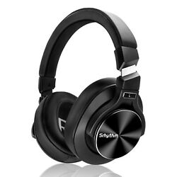 Noise Cancelling Headphones Real Over Earwireless Lightweight Srhythm Durable F