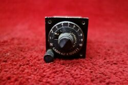 Airesearch Outflow Valve Controller Pn 130360-3