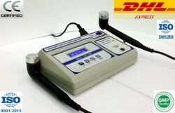 Best Model Delta 103 1and 3 Mhz Electrotherapy Ultrasound Therapy Physiotherapy @
