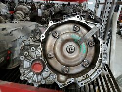 Automatic Transmission Out